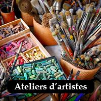 Ateliers d'artistes