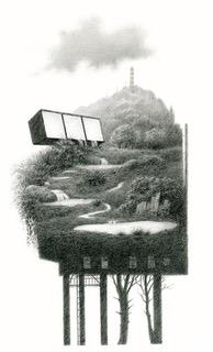 Exposition Pierre Touron